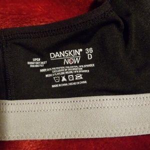 61616722fb Danskin Now Intimates   Sleepwear - Danskin Front Close Plunge Sport Bra